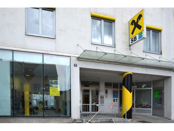 Vorschau - Foto 1 von Raiffeisenbank Wienerwald eGen