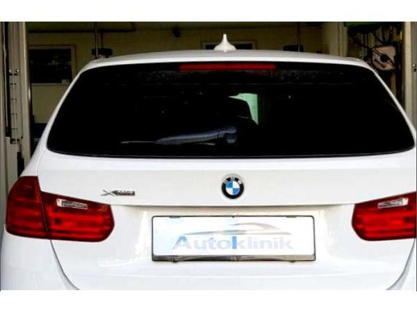 Vorschau - BMW Spezialist  - Foto von HGD