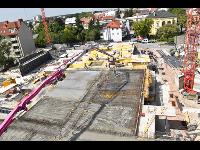 BAU BETON GmbH - Zentrale