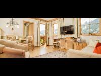 Aparthotel Wohlfühl Ferien-Heim