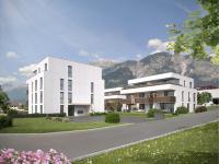 Wohnprojekt Hall Schönegg