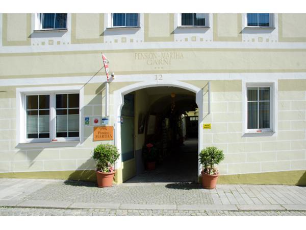 Vorschau - Foto 1 von Hotel-Pension Martha