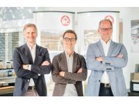 Geschäftsleitung ABC Allgemeine Bau Chemie