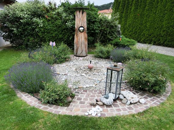 Garten- und Wohn(traum)gestaltung