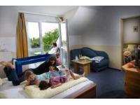 Doppelbettzimmer Comfort plus