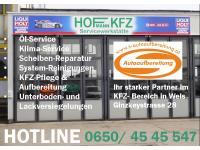 Firma Hofmann KFZ Servicewerkstätte