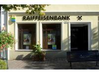 Raiffeisenlandesbank Burgenland u Revisionsverband eGen - Stadtfiliale Eisenstadt