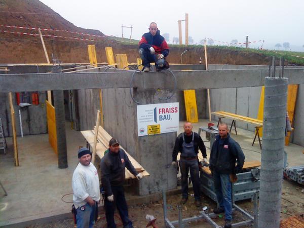 Vorschau - Foto 6 von Fraiss Bauunternehmung GesmbH