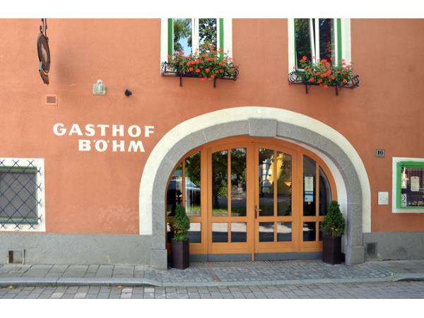 Vorschau - Foto 1 von Gasthof Böhm