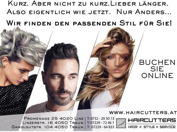 Vorschau - Foto 10 von HAIRCUTTERS Hair Style Service Linz
