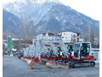 Wachter Bauunternehmen GmbH - Kabelverlegung