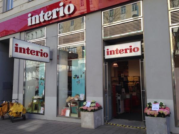 Interio Magazin 07 Möbel U Einrichtungen Vertriebsgesmbh 1060