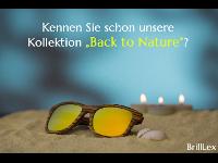 BrillLex - mehr als nur eine Sonnenbrille