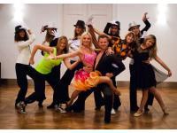Tanzschule Kern-Theissl Gabalier in Graz