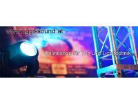 Eventtec Veranstaltungstechnik  Tontechnik,Lichttechnik Verleih und Onlineshop
