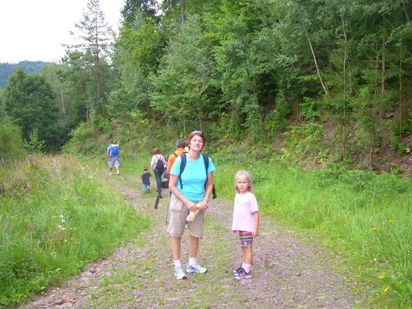 Vorschau - Wandern