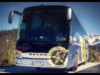 Luxusreisebus Setra 517HD