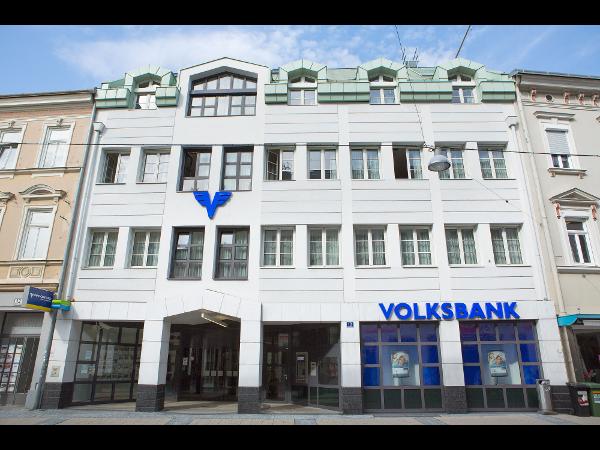 Volksbank Filiale St. Pölten Brunngasse