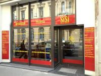 Cafe Restaurant SISI