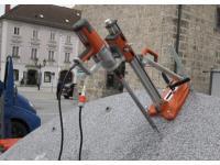 Hochstöger beton bohr & sägeservice