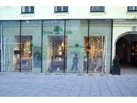 Grüne Erde Shop & Schauraum