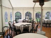 Bierzelte, Partyzelte und Pagoden für Open Air- und Corporate Events