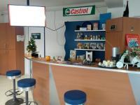 Cafe.Bar mit gratis W-LAN