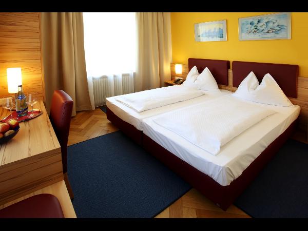Vorschau - Gästezimmer