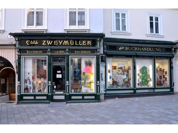Vorschau - Foto 1 von Zweymüller GmbH