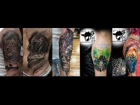 Hautwerk - Tattoo & Piercing Leoben