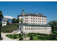 Hochschloss - Schloss Ambras Innsbruck