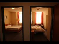 Junior-Suite Zimmer