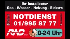 RND Installations- und Klimatechnik GmbH