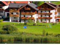 Haus Heimat am Weissensee Ferienwohnungen + Zimmer