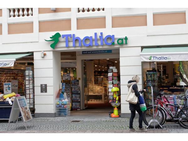 Thalia Buch Medien Gmbh 3100 Sankt Pölten Buchhandlungen
