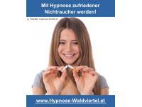 Raucherentwöhnung durch Hypnose in Niederösterreich – Praxis Hypnose Waldviertel