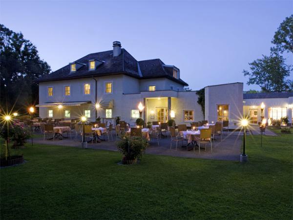 Waldesruh Restaurant & Hotel in 4694 Ohlsdorf | Restaurant auf HEROLD.at