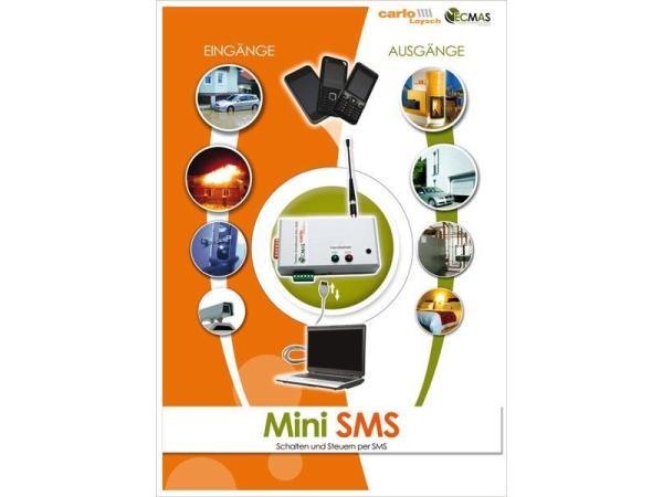 Vorschau - Mini-SMS: Schalten und Steuern per SMS!