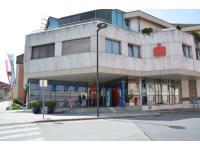 Sparkasse Hartberg Kundenzentrum