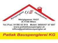 Patlak Bauspengler KG