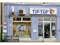 Frisiersalon Tip Top