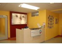 Empfang Kinderwunschzentrum