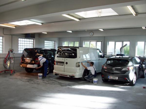 Vorschau - Foto 11 von Auto Spatny GmbH