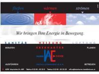 Eberharter Installationsges.m.b.H.