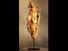 Thumbnail Moderne Figur aus Holz