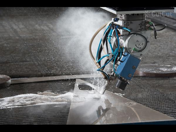 Vorschau - Wasserstrahlschneiden (2D/3D)