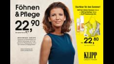 KLIPP Frisöre österreichweit