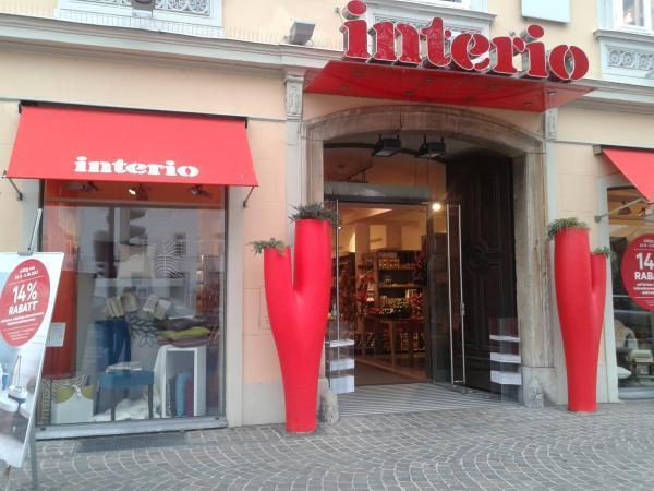 Interio Wohnboutique 9020 Klagenfurt Einrichtungshaus Herold