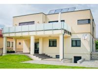 Zu-, Umbau- und Aufstockungsarbeiten Wohnhaus im Bezirk Neusiedl am See