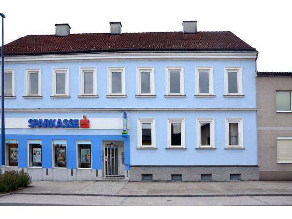 Vorschau - Foto 1 von Sparkasse Niederösterreich Mitte West AG   Filiale Kematen